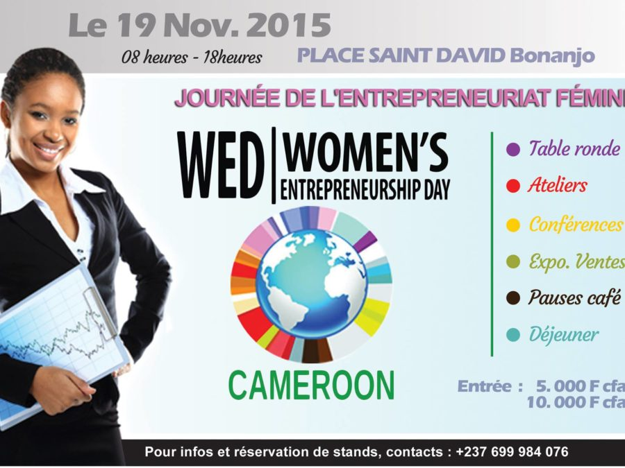 Wed 2015 salon de entrepreneuriat f minin beaujolais nouveau for Salon entreprenariat