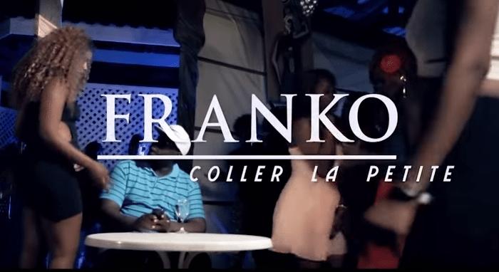 Dans mes marches… Discussion avec Franko de «Coller La Petite»