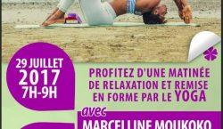 Laissez-vous tenter par la pratique du Yoga: Relaxez-vous, corps et…