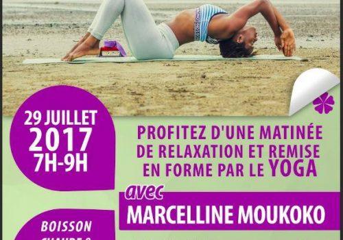 Laissez-vous tenter par la pratique du Yoga: Relaxez-vous, corps et âme !
