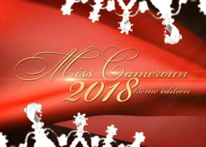 Miss Cameroun 2018 – Les Candidates! | Les Marches d'Elodie