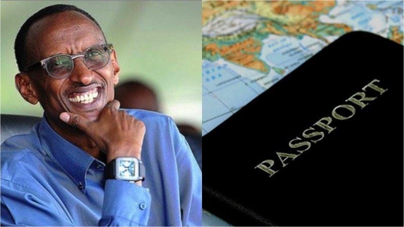Suppression de visa au Rwanda – Ce qu'il faut savoir