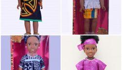 On craque pour les poupées africaines Sarama Dolls | Les…