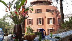 [Découverte] La Fondation Jean-Félicien Gacha et sa Maison d'hôtes, la…