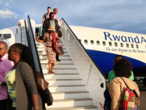 visa Rwanda - Visit Rwanda
