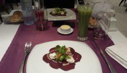 #DansMesMarches: Vos déjeuners et dîners d'affaires au Restaurant & Lounge…