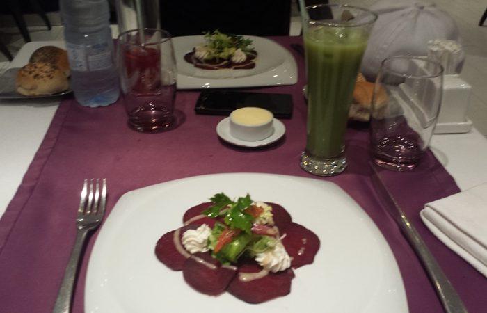 #DansMesMarches: Vos déjeuners et dîners d'affaires au Restaurant & Lounge Bar 'Le Coste', à Dakar (Sénégal)