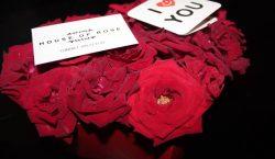 [ Spécial Saint-Valentin] Déclarez votre amour avec House of Rose