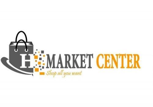 H-MARKET CENTER: Une nouvelle plateforme de E-Commerce au Cameroun