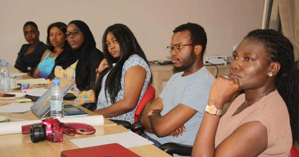 Meeting - Ecosystème Technologie - Entrepreneuriat - Sénégal - Les Marches d'Elodie