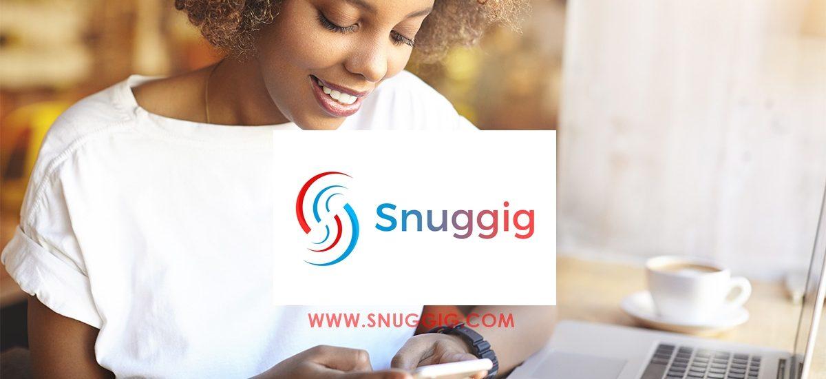 Snuggig - Les Marches d'Elodie
