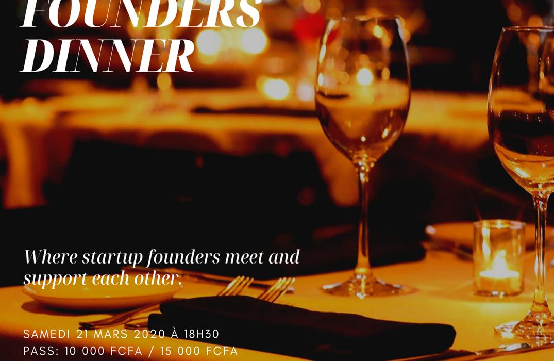 Mini Digital Founders Dinner - crop