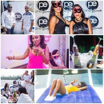 Planet Events, for your chic and atypical entertainments