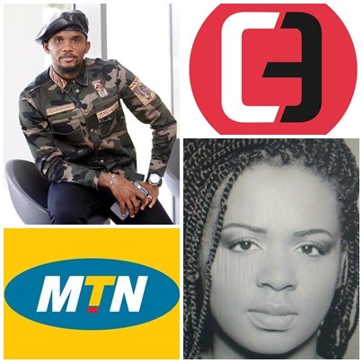 Here is the list of Facebook Pages and Twitter accounts most followed in Cameroon