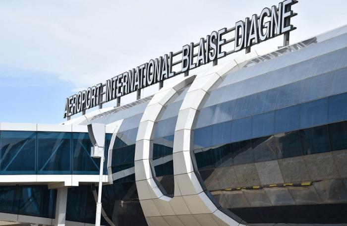 C'est tout neuf! L'Aéroport International Blaise Diagne (AIBD) de Dakar