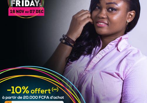 [ PROMO ] Jumia Black Friday: How to make good deals with Jumia Cameroon