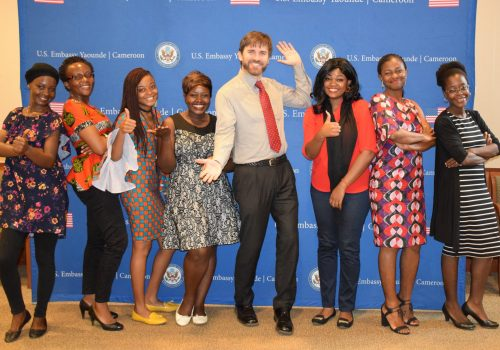 Apply for the TECHWOMEN program! 05 Tips you should know to increase your chances