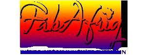 FabAfriq Magazine - Les Marches d'Elodie