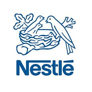 Nestle - Les marches d'Elodie - Cameroun